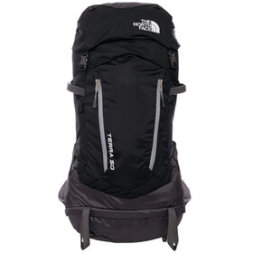 The North Face Terra 50 Backpack S/M TNF Black/Asphalt Grey